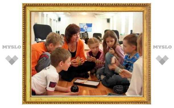 В Тульской области создали детскую службу экстренной психологической помощи