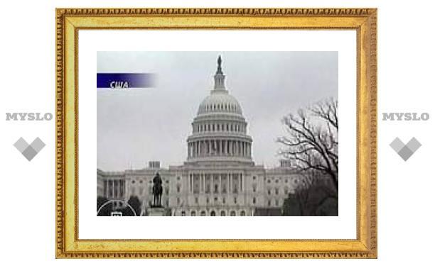 В сенат США внесен законопроект о вступлении Украины и Грузии в НАТО
