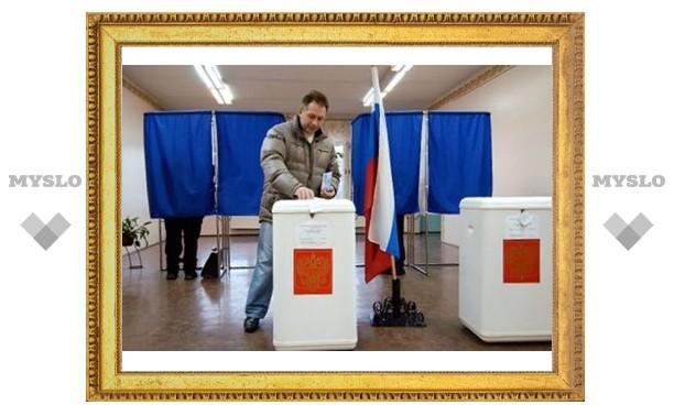 Избирательная комиссия Тульской области о ситуации в Богородице