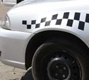 С 1 июля 2014 года все такси в Тульской области будут двух цветов