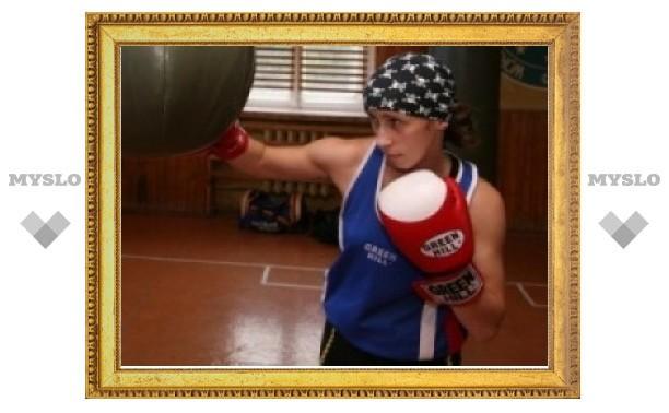 Тулячка стала чемпионкой мира по боксу
