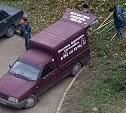 Администрация Тулы: Качели на улице Хворостухина спилили законно