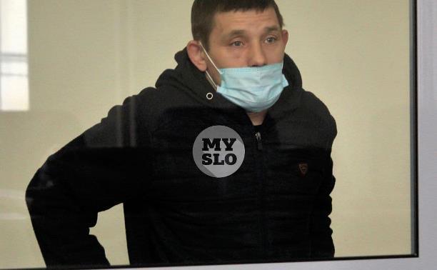 Суд назначил убийце школьницы из Бородинского пожизненное лишение свободы