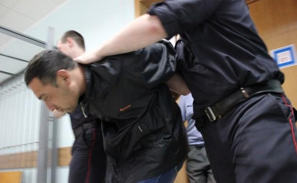 Убийца семьи с Косой Горы попросил о переводе в одиночную камеру