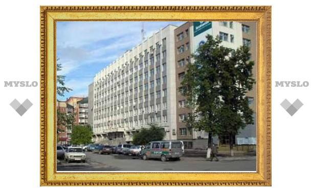 Бывшего главу тюменского Росимущества посадили на 8,5 лет