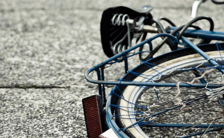 В Туле велосипедист случайно убил пенсионерку