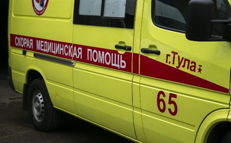 В Тульской области за сутки 41 случай коронавируса