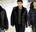 Преступников, которые обокрали ювелирный салон, просят опознать по видео