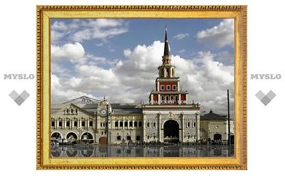 """Пациент московской психбольницы за полчаса """"заминировал"""" 11 зданий"""
