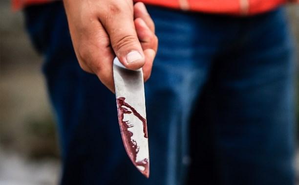 Уголовное дело туляка, зарезавшего на улице своего приятеля, передали в суд
