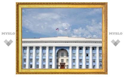 Из областного правительства Ульяновска пропал секретный план мобилизации
