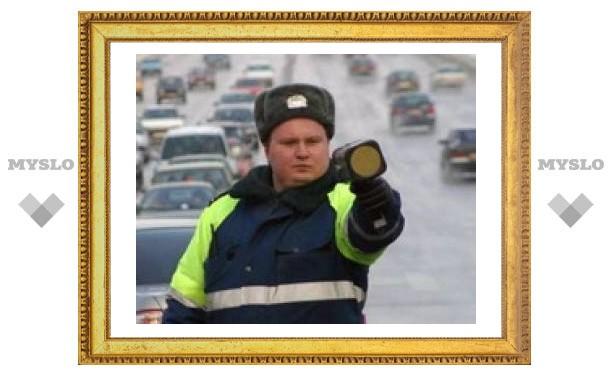 Где в России гаишники больше всего берут взятки, и где - меньше всего