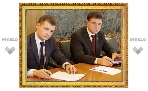 Груздев предложил бизнесу решать социальные вопросы