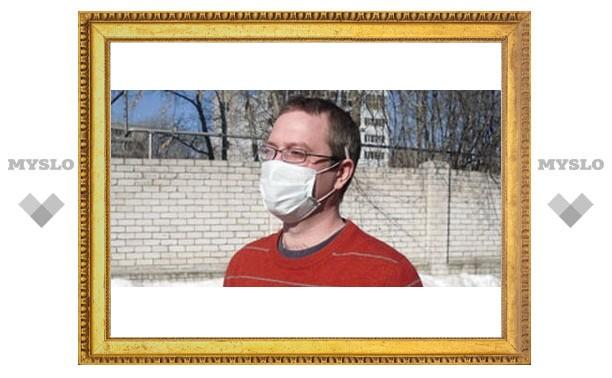 Новомосковцев травят вредными выбросами