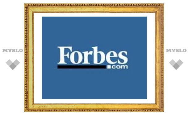 Forbes опубликовал рейтинг лучших автомобилей для жителей мегаполисов