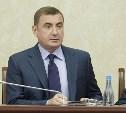 Алексей Дюмин: Любые коррупционные проявления в сфере ЖКХ должны пресекаться на корню
