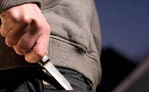 В Ефремовском районе мужчина зарезал обидчика сожительницы