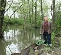 Дачники Ленинского района: «У нас экологическая катастрофа!»