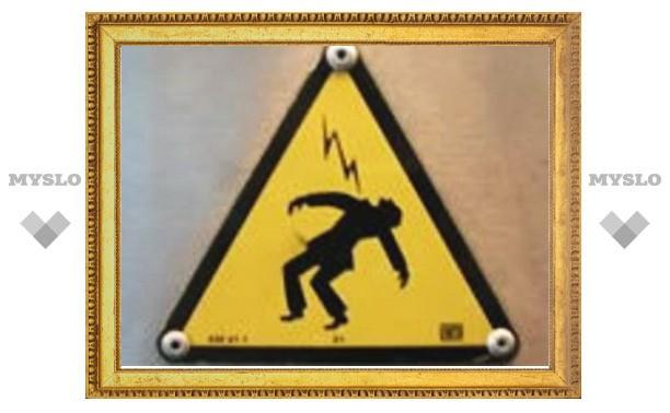 В Туле инженер убил электрика