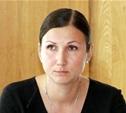 Юлия Марьясова забрала из полиции свое заявление о клевете