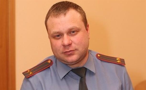 Уголовное дело в отношении Андрея Степаненко не возбуждено