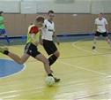 В чемпионате Тулы по мини-футболу сыгран пятый тур