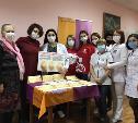 Более 600 женщин прошли обследование на новом маммографе