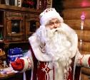 Дед Мороз подсчитал количество полученных писем