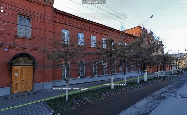 На ул. Карла Маркса в Туле обнаружен труп девушки