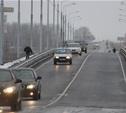 Движение по мосту на Калужском шоссе открыто!