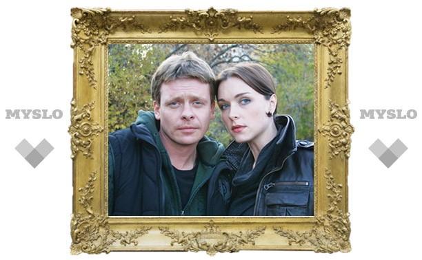 Майков и Антонова теперь детективы