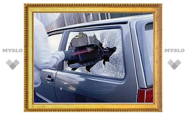 В Туле осудят мужчин, которые обворовывали автомобили