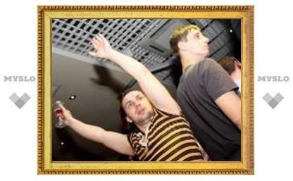 "Фанаты Depeche Mode ""зажгли"" в Туле"