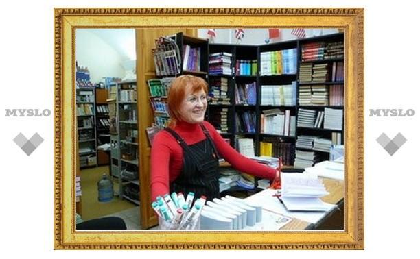 Библиотекари едва не стали сторонниками экстремистов