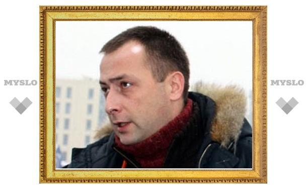 Боос передумал встречаться с организатором митинга в Калининграде