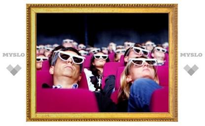 Туляки скоро увидят фильмы в 3D?