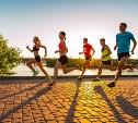 В рамках «Тульского марафона»-2017 пройдет забег команды Антистрокс
