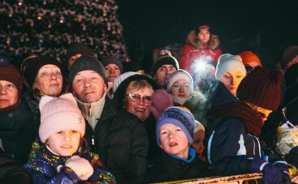 Как туляки и гости города оценили проект «Тула – новогодняя столица России»