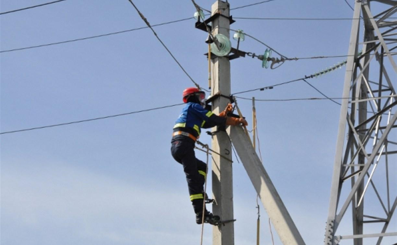 Где в Туле 3 мая не будет электроэнергии