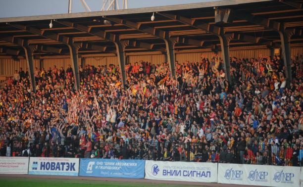 Матч первого круга между «Арсеналом» и ЦСКА пройдет в Химках