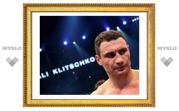 Виталия Кличко повторно обязали провести бой с кубинцем