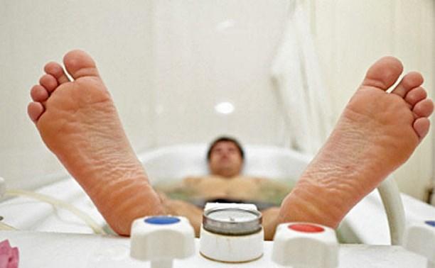 В России появились нормативы по использованию ванн, раковин и унитазов