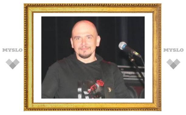 В Туле Сергей Трофимов нашел своих предков