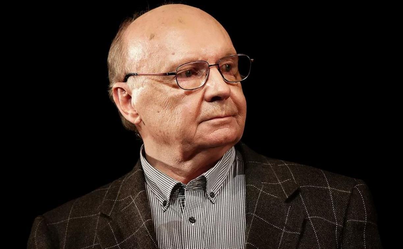 Умер народный артист РСФСР Андрей Мягков