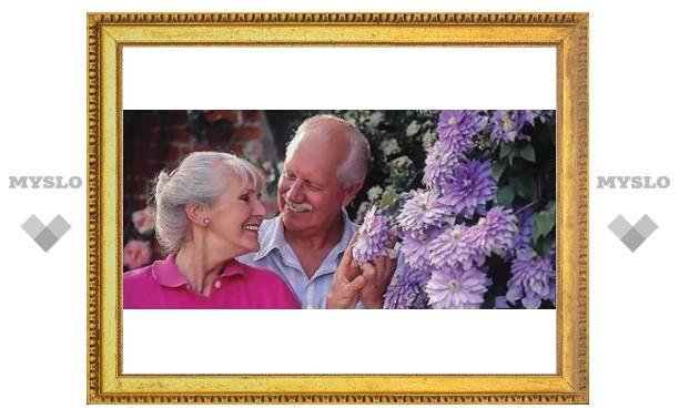Под Тулой пройдет праздник пожилых