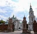 Всехсвятское кладбище приведут в порядок