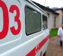 В Липках трое подростков попали в больницу после распития алкоголя