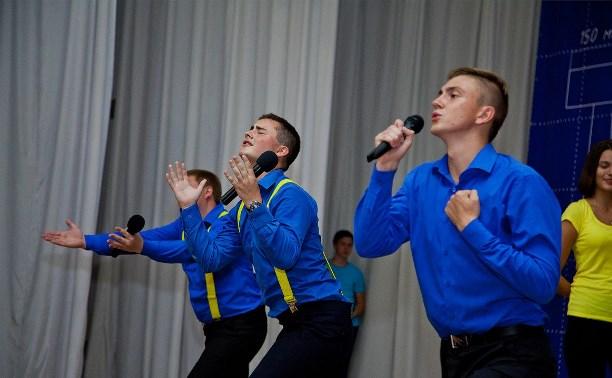 Туляки заняли два призовых места на Всероссийском конкурсе «Арт-Профи Форум»