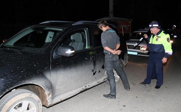Сосед по камере о задержанном со стрельбой гонщике: «Все счастливы, ДПС в восторге!»