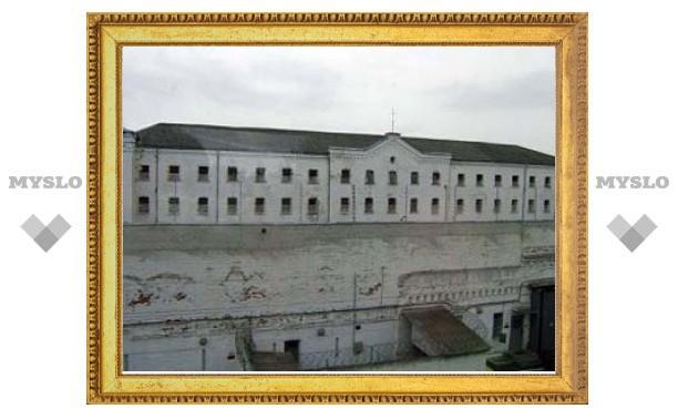 Во всех пермских тюрьмах найдены нарушения пожарной безопасности